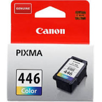 CANON INK CL-446 COLOR