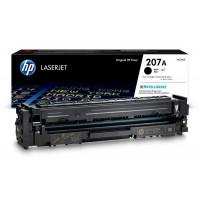 HP 207A BLACK TONER